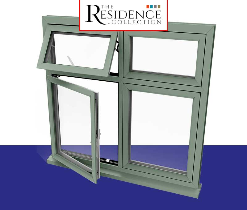 Residence Collection Windows