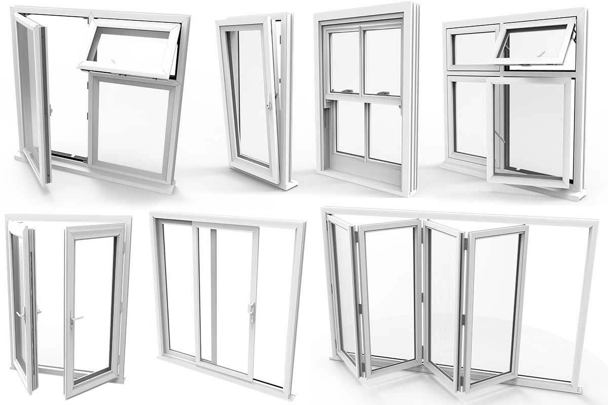 Window & Door Supplier Kent